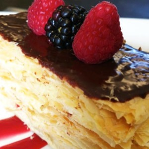 Pastry-2.Pastry Perfection