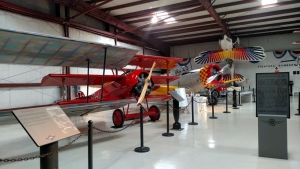 Featured Event Venue: The Cavanaugh Flight Museum