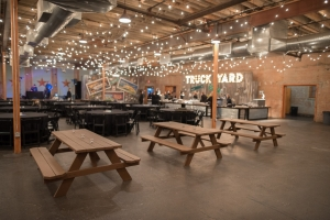 Featured Venue: Gilley's Dallas