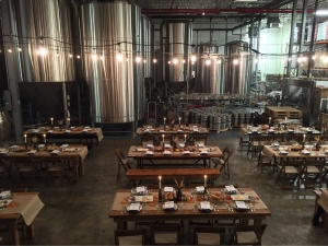 Featured Venue: Community Beer Co.