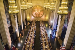 Featured Event Venue: Hall of State