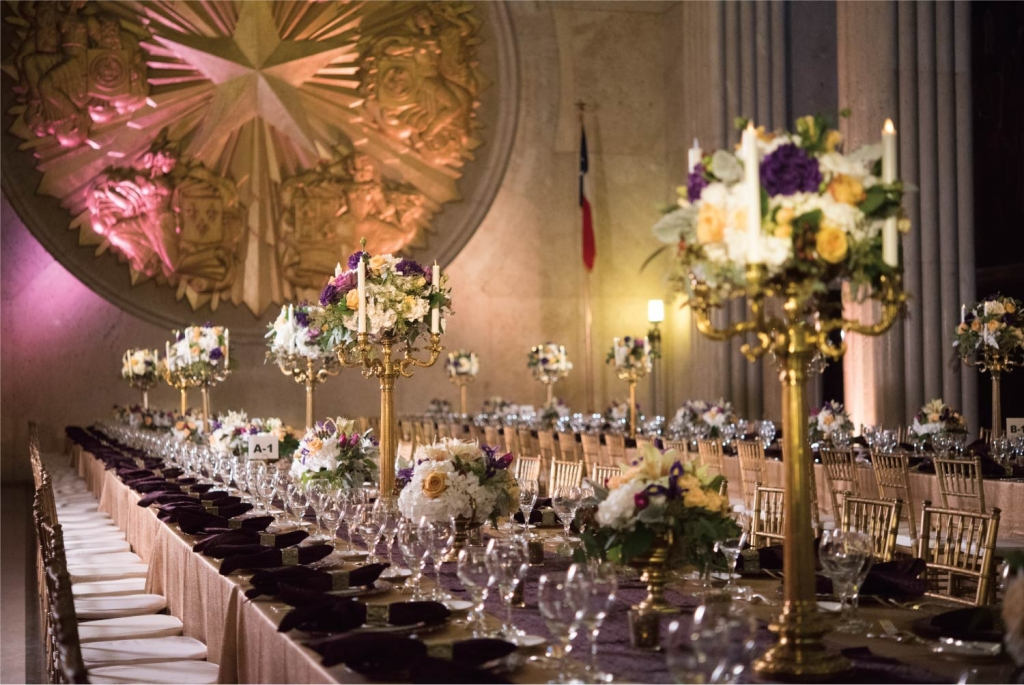 wedding venue in dallas, texas