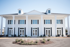 Featured Event Venue:  The Pearl at Sabine Creek