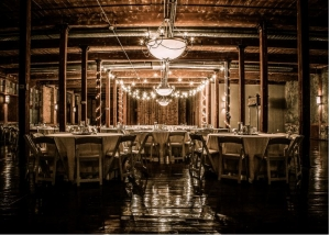 Featured Event venue in Dallas : The Cotton Mill