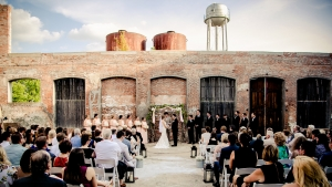 Cotton mill ,Event venue in dallas