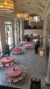 Interior Hall pictures - Event space in Dallas