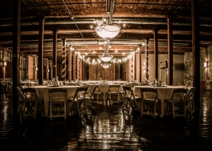 Featured Event Venue: The Cotton Mill