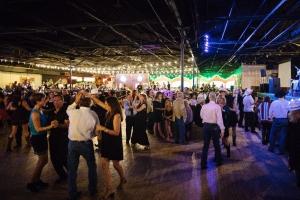 G Texas Catering-Longhorn Ballroom
