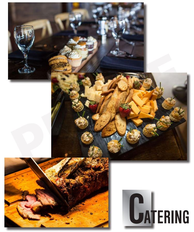 G Texas Catering Equipment Gallery
