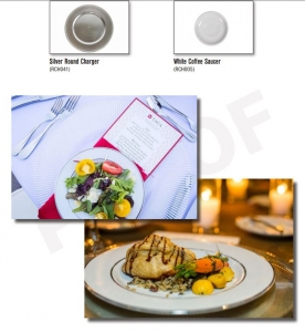 China Flatware Gallery pictures Event Equipment by G Texas