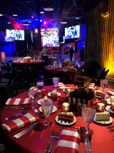Event catering ,G Texas Custom Catering is a leader in DFW catering and special events, providing upscale catering, bar services and event design for some of the area's top venues and meeting planners.