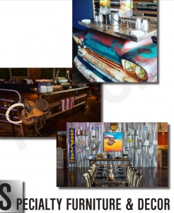 Specialty Furniture Decor By G Texas Catering Dallas