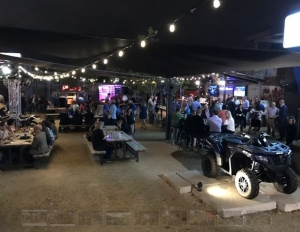 THE BONEYARD Gallery, an Event venue in Dallas