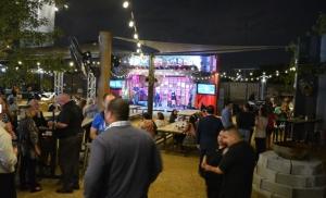 THE BONEYARD, Event venue in Dallas
