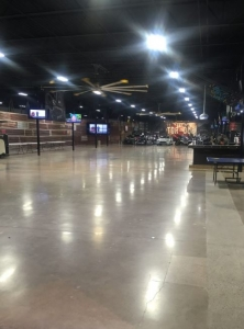 Club house, Event space in Dallas