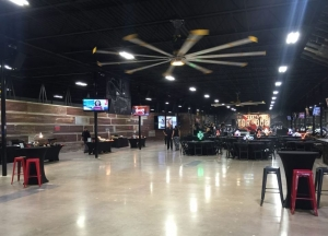 Event space in Dallas