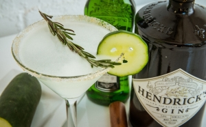 Ask Your Wedding Caterer to Create a Specialty Cocktail