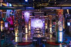 Spark! Event Venue in Dallas