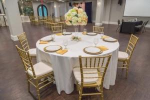 Grand Luxe Event Venue in Dallas